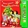 Meine liebsten Weihnachtslieder: Soundbuch