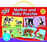 Galt- Mother and baby puzzles