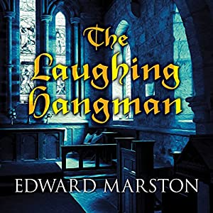 The Laughing Hangman Audiobook