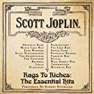 Rags to Riches: The Essential Scott Joplin