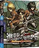 echange, troc L' Attaque des Titans - Coffret Combo 2/2 [Combo Blu-ray + DVD] [Combo Blu-ray + DVD]