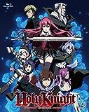 Holy Knight 第二巻 (初回限定生産) [Blu-ray]