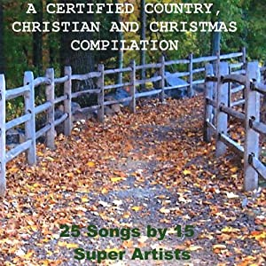 Various Artists -  country christian