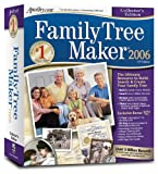 Family Tree Maker 2006 Collector's Edition
