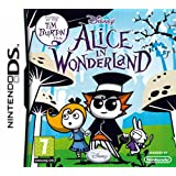 Alice in Wonderland (Nintendo DS)by Disney Interactive