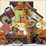 Plentiful Gourmet Wishes: Gourmet Thanksgiving Gift Basket