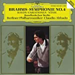 Brahms: Symphony No.4 In E Minor, Op....