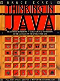 Thinking in Java (0136597238) by Bruce Eckel