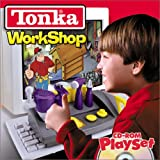 Tonka Workshop Playset - PC