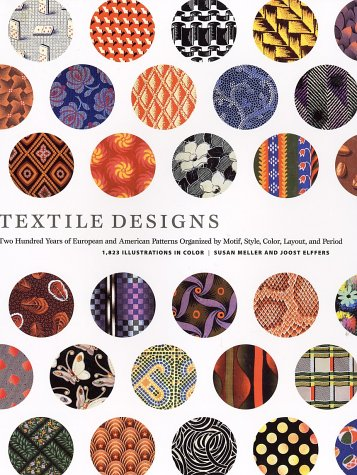 Textile Designs: Two Hundred Years of European and...