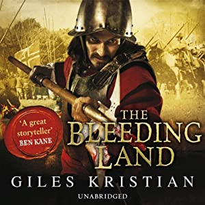 The Bleeding Land | [Giles Kristian]