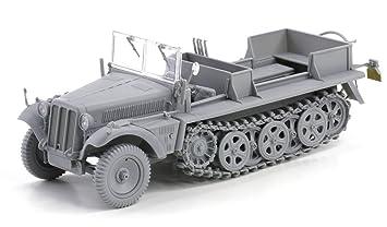 Dragon - D6731 - Maquette - Sd.Kfz.10 Ausf B - Echelle 1/35