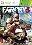 Far Cry 3 Classics Xbox 360 (Nordic Version)