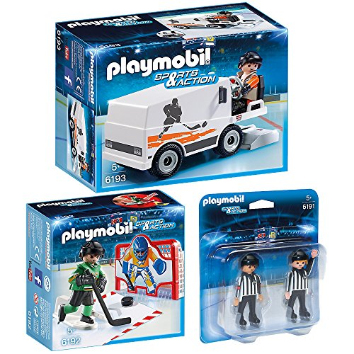 playmobilr-sports-action-eishockey-3-part-set-6191-6192-6193-referee-goal-training-ice-rink-resurfac