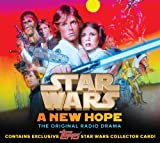 img - for Star Wars: A New Hope - The Original Radio Drama, Topps