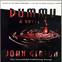 Dummy (       UNABRIDGED) by John Gibson Narrated by Ryan Stephenson