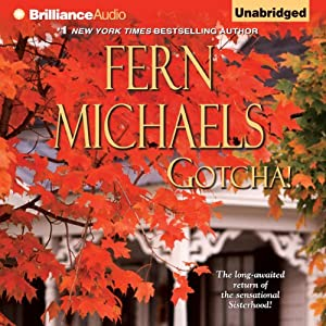 Gotcha! Audiobook
