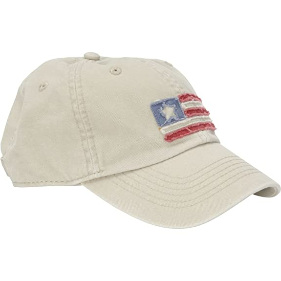 Amazon.com: Life is good Women's Chill Cap Flag (Bone): Shoes