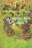 One Hundred Years of Solitude (0060114185) by Gabriel Garcia Marquez