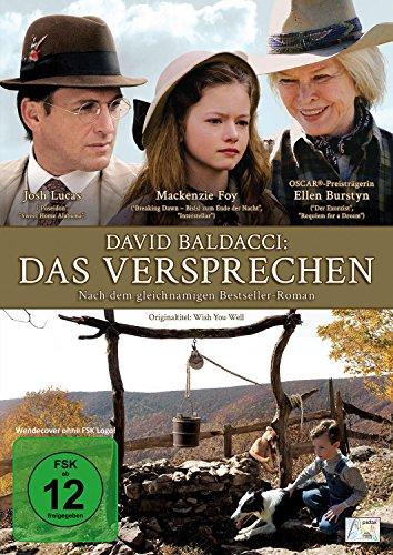 David Baldacci: Das Versprechen [DVD]