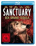 Sanctuary: Sex – Drums – Tequila (Blu-ray)