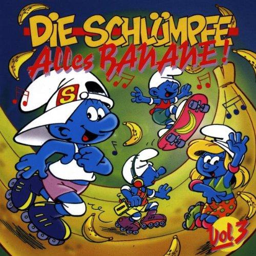 Soundtrack Smurf 2 Mp3...