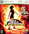 Dancing Stage Universe with Dancemat (Xbox 360)