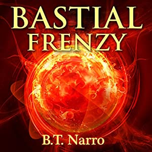 Bastial Frenzy Audiobook
