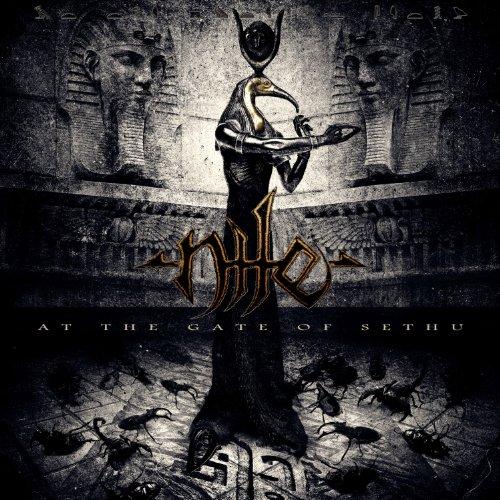 Nile - At The Gates of Sethu - Zortam Music