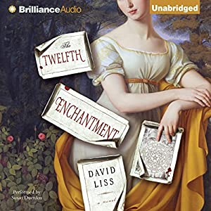 The Twelfth Enchantment Audiobook