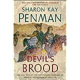 Devil's Broodby Sharon Kay Penman