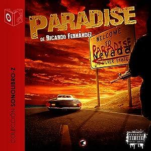 Paradise | [Ricardo F. Martins]