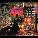 Sonates pour piano n�28 & 29 hammerklavier