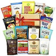 Gluten Free Snack Box Healthy Variety…