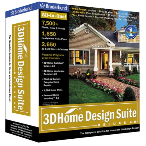 3d Home Architect Design Deluxe 8 Joy Studio Design Gallery Best Design