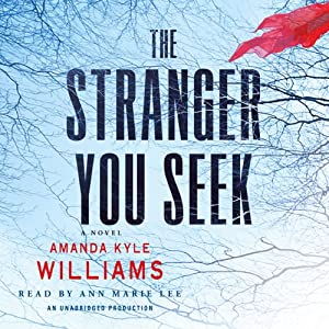 The Stranger You Seek: A Novel | [Amanda Kyle Williams]