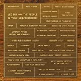 The People In Your Neighbourhood by Led Bib (2014-08-03)