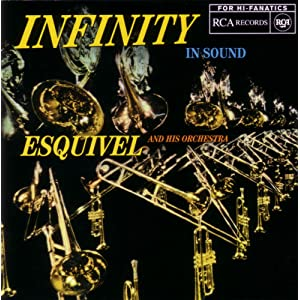 Cover: Infinity in Sound