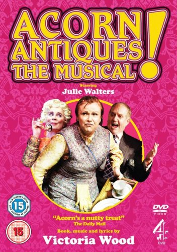Acorn Antiques - The Musical [DVD]