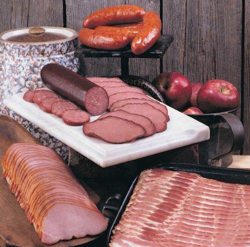 Famous Nueske Meat Sampler