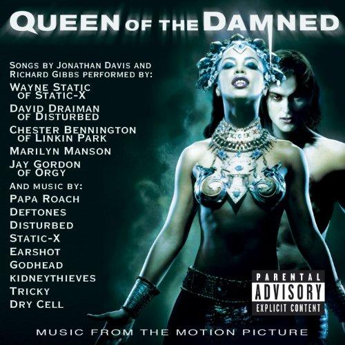 Queen of the...