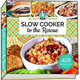 img - for Slow-Cooker to the Rescue book / textbook / text book