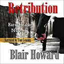 Retribution: The Harry Starke Novels, Book 7 Audiobook by Blair Howard Narrated by Tom Lennon