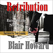 Retribution: The Harry Starke Novels, Book 7 | Blair Howard