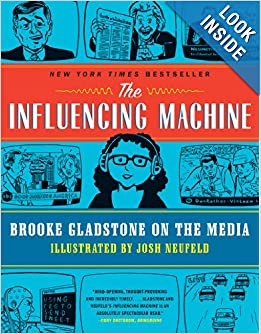 the influencing machine by gladstone