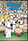 FAMILY GUY SSN10/VOL11 CB DVD (Bilingual)