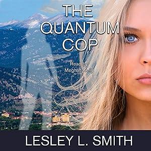 The Quantum Cop Audiobook