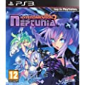Hyperdimension Neptunia (PS3) (UK IMPORT)