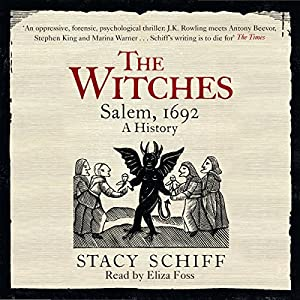 The Witches Hörbuch