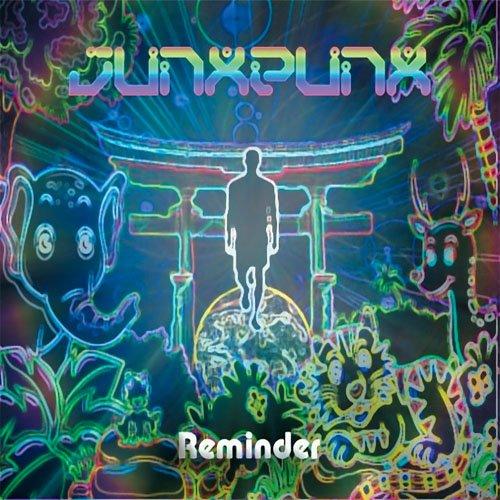 Junxpunx-Reminder-CD-FLAC-2014-PsyCZ Download